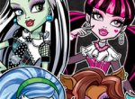 Monster High Dentista