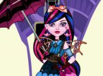 Monster High Draculaura Look Robecca