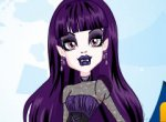 Jogo Monster High Elissabat