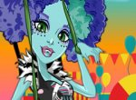 Monster High Freak du Chic Honey