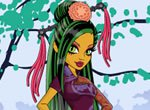 Monster High Jinafire