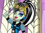 Jogo Monster High Look Frankie Stein