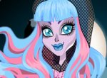 Monster High River Styxx