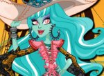 Monster High Vandala