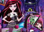 Monster High Volta à Aulas
