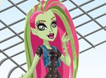 Monster High Vênus McFlyTrap