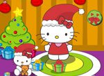 Natal Hello Kitty