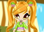 Winx Pop Pixie Chatta
