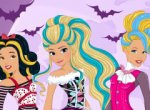 Princesas da Disney Monster High