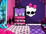 Quarto Monster High