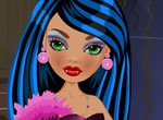 Robecca Steam Monster High