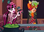Sangueteria Horripilante Monster High