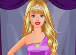 Vestir a Barbie Princesa