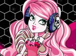 Vista C. A. Cupid Monster High