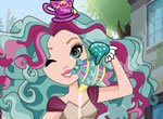 Vista Madeline Hatter das Ever After High