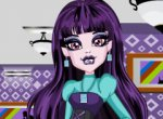 Jogo Vista Monster High Elissabat