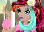 Vista Monster High Gigi Grant