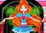 Winx Club Bloom