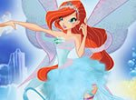 Winx Bloom Harmonix