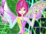 Winx Enchantix e Believix